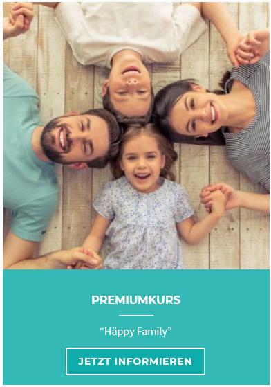Premiumkurs - Happy Family